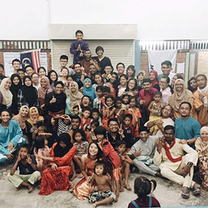 Cambodia Mission was a great success