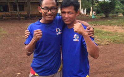 MY MYCORPS STORIES IN PICTURES (Cambodia Mission 2) – Part 1